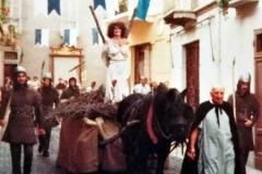 sfilata 1991